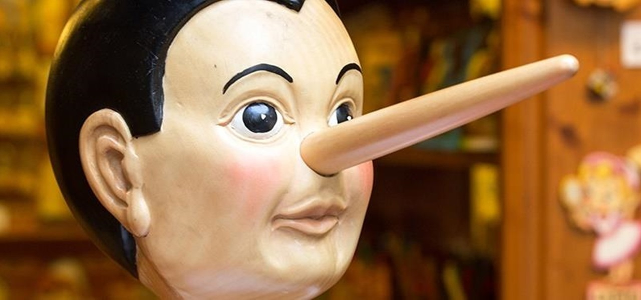 10 Surefire Ways to Spot a Liar (And Tell Better Lies Yourself)