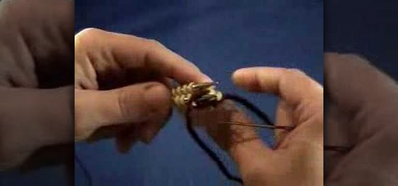 Double Knitting Kitchener Stitch : How to Do the kitchener stitch or grafting   Knitting & Crochet