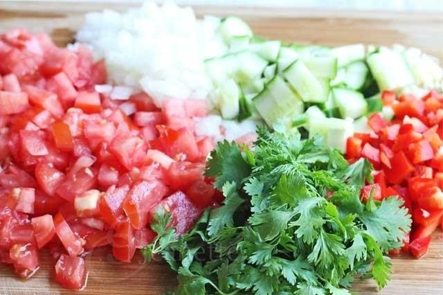 How to Doctor Store-Bought Salsa So It Tastes More Like Homemade