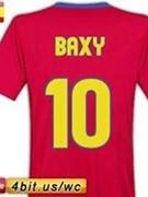 Baxy Sean