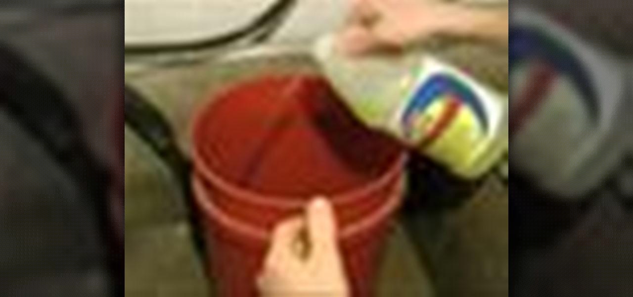 Clean Out Cat Litter Baking Soda
