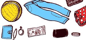 7 Methods for Concealing Valuable Items from Thieves