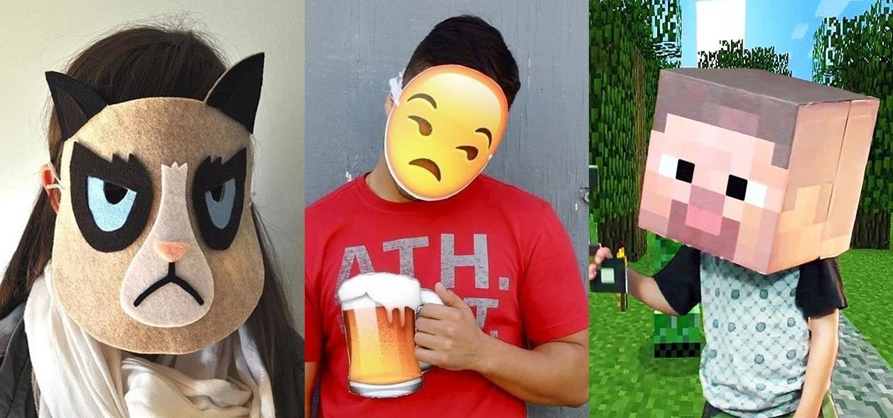 24 Last Minute Halloween Costumes For Procrastinators 171 Halloween Ideas