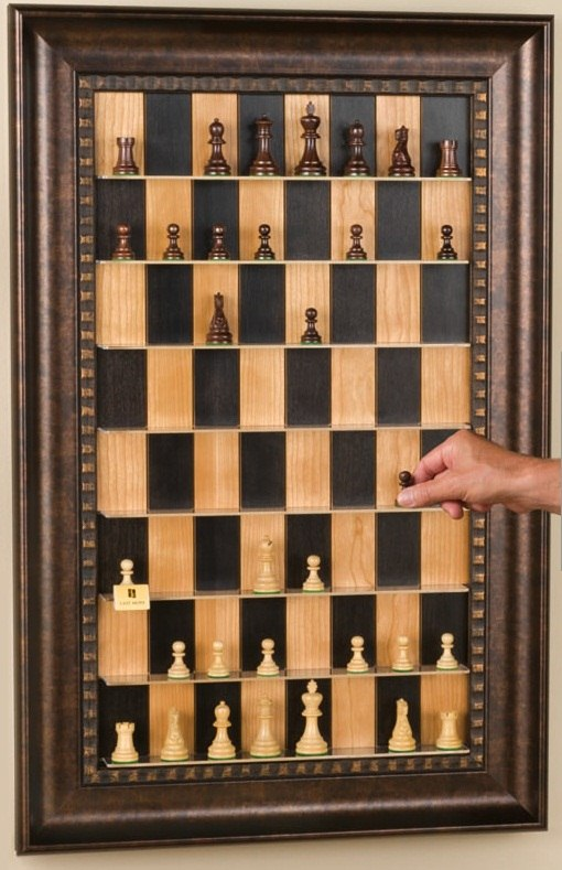 Woodwork Plans For Diy Chess Set And Board Pdf Plans