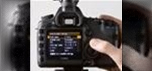 Use external Speedlite controls on the Canon 5D