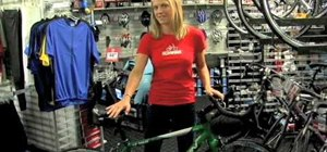 Figure out the right type of bike for you