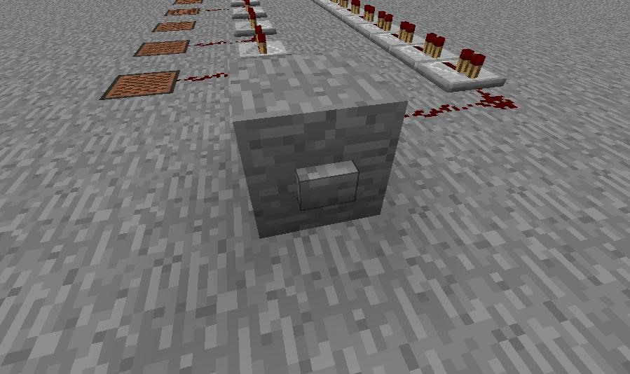 How to Create a Multi-Channel Music Sequencer in Minecraft