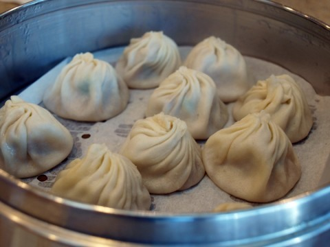 Din Tai Fung: The Best Dumplings... in the World?