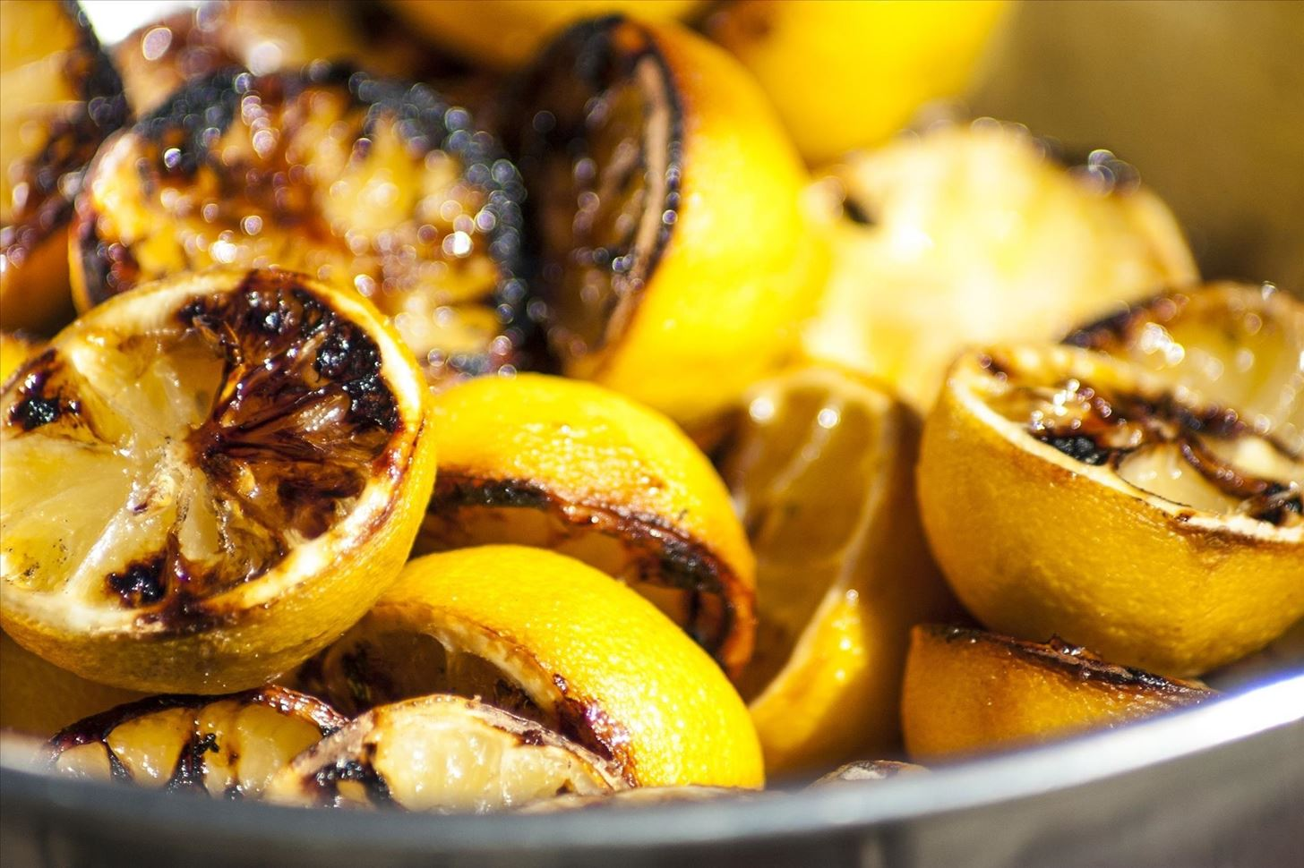 How to Make Grilled Lemonade, the Ultimate Summer Drink