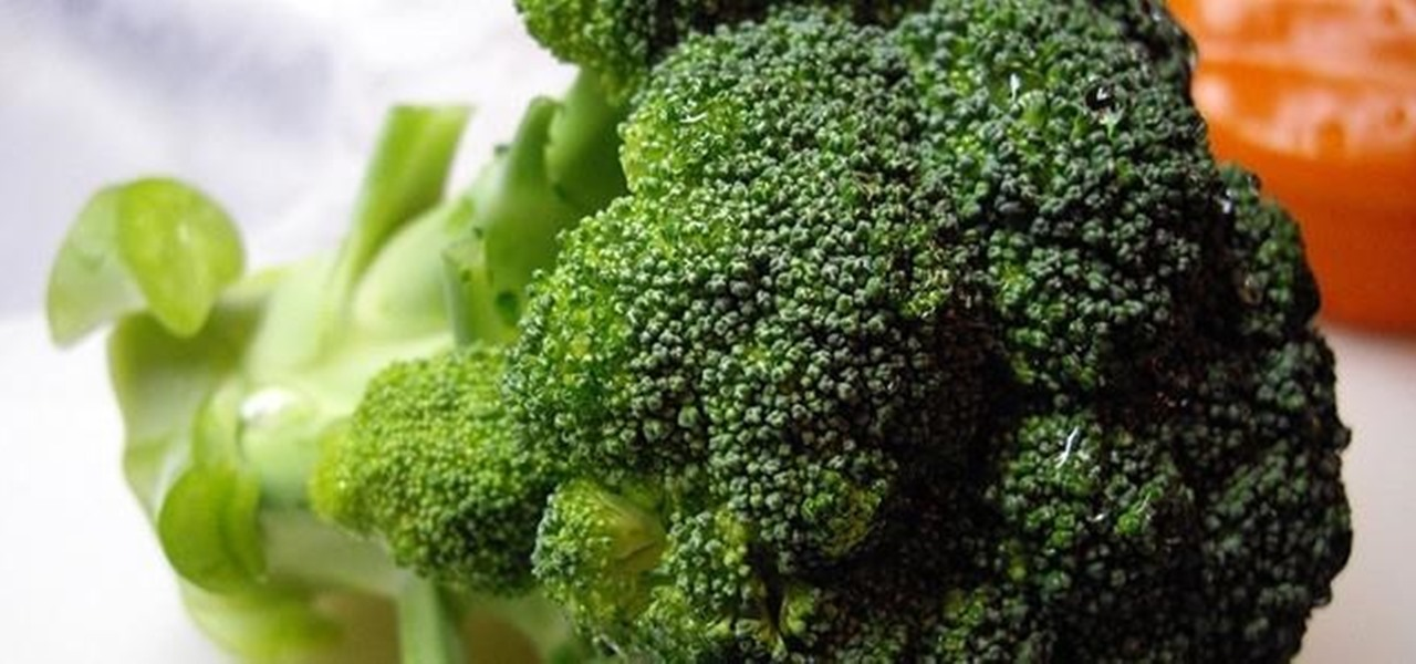 9 Ways You'd Never Expect to See Broccoli