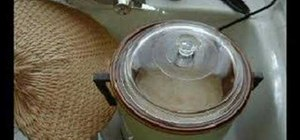 Do soapmaking in your crockpot
