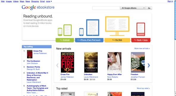 how to download from google books free