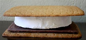 Make a S'More Bigger Than Your Head