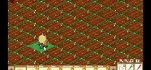 "Speed productivity in FarmVille w/ a ""boxed in"" glitch"