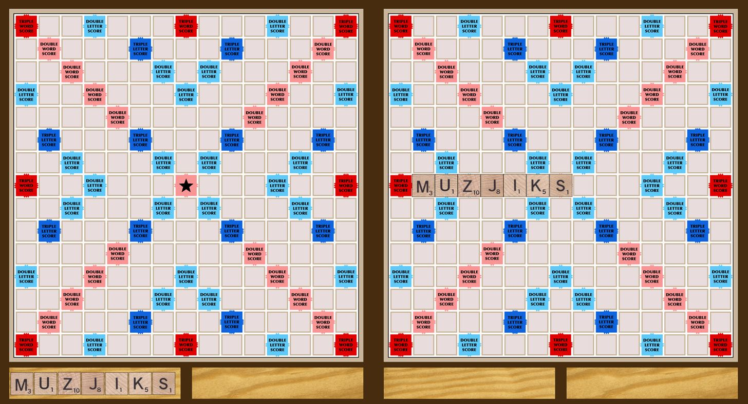 How To Master Scrabble Win Every Game Scrabble Wonderhowto