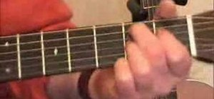 "Play Eric Clapton's ""Before You Accuse Me"" on guitar"