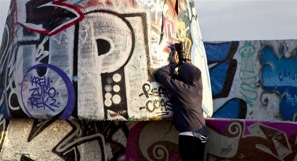 My Pics from the Google+ Photowalk in Venice Beach