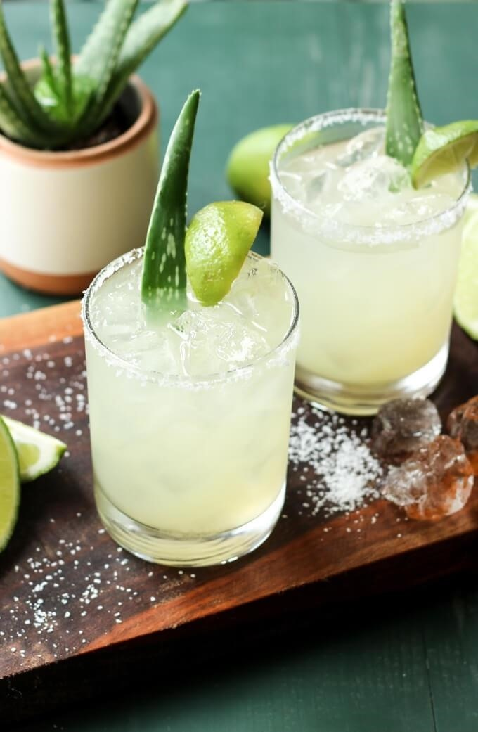 From Uni to Aloe—6 Ways to Kick Your Cocktails into Savory Overdrive