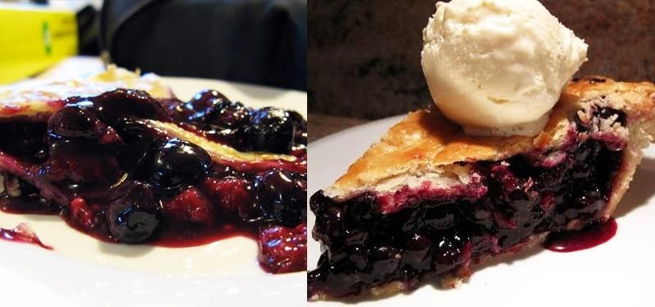 Fix Runny Fruit Pies with These Two Surprising Food Hacks