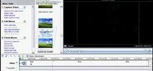 Use Windows Movie Maker with IMVU