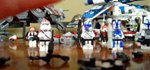 How to Make a Lego custom Cip Quad Blaster from Star Wars