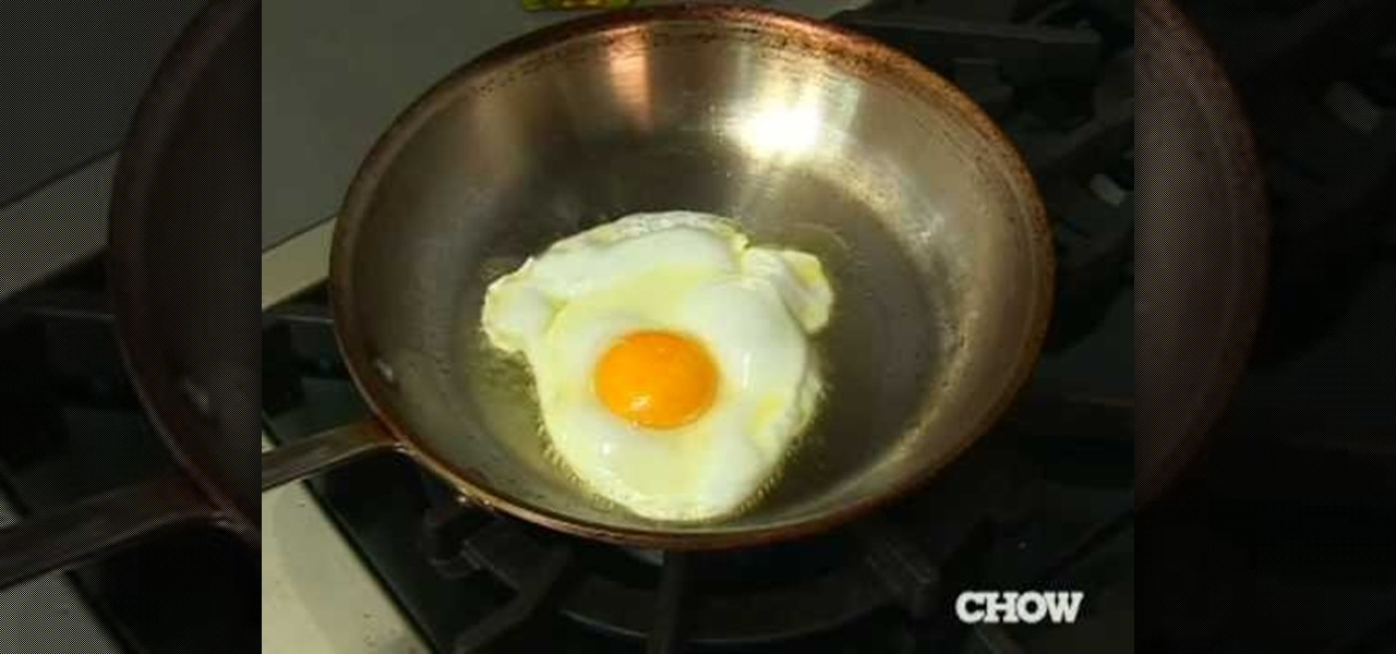 how to cook eggs over easy without flipping