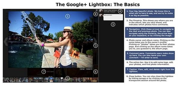 Google+ Pro Tips Round-Up: Week 3