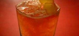 Makea jalisco fresca drink