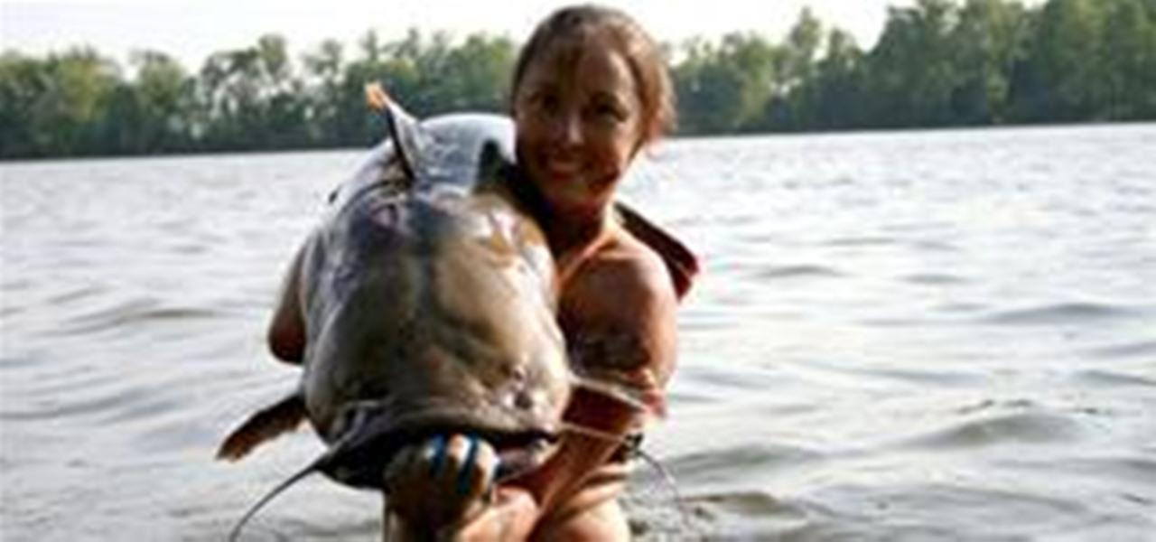 Girls gone noodlin 39 fishing for Girls gone fishing