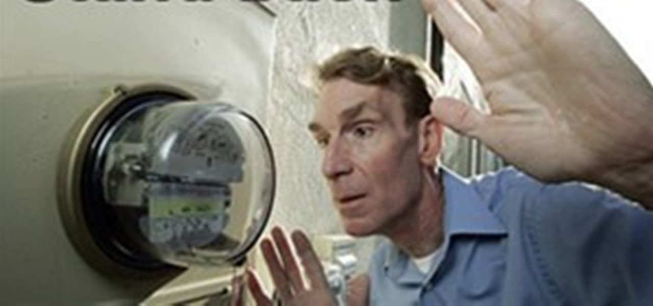Electricity Humor With Bill Nye The Science Guy Bounce Energy Wonderhowto