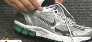 Prevent heel slippage in running shoes