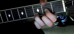 "Play Lynyrd Skynyrd's ""Free Bird"" on acoustic guitar"