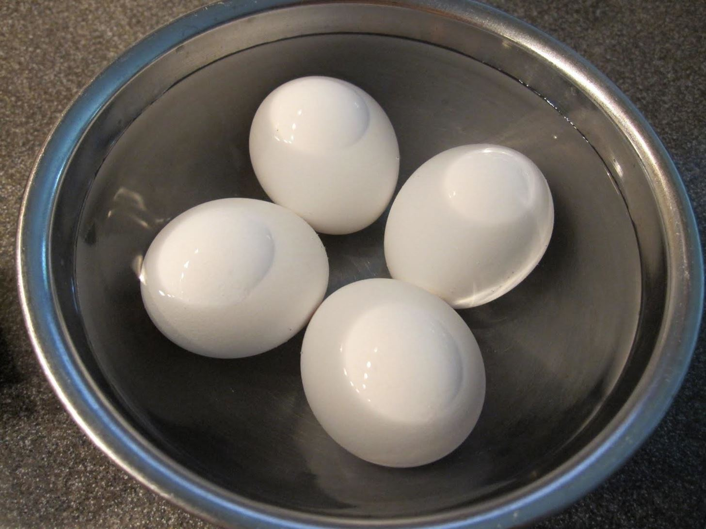 How to Make Amazing HardBoiled Eggs That Are Easy to Peel  Food