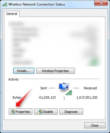 How to Assign a Static IP Address in Windows 7