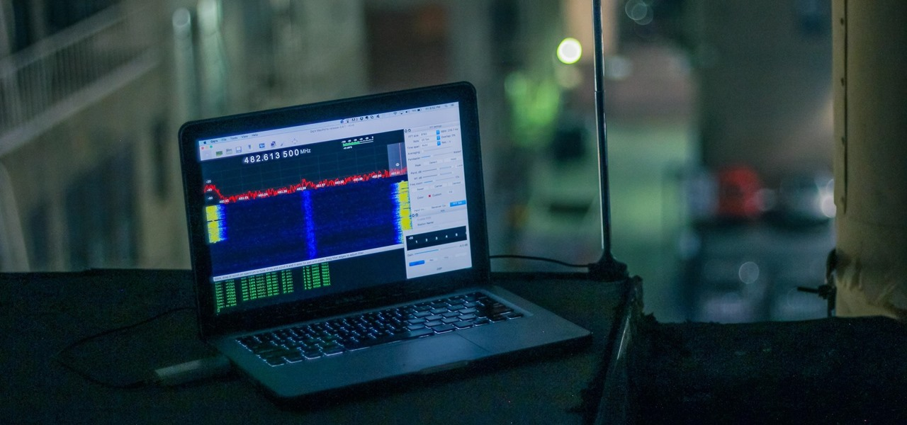 Building a Radio Listening Station to Decode Digital Audio & Police Dispatches