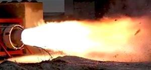 Danes Build Holy Grail of Amateur Rockets