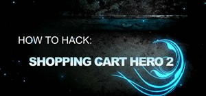 Hack Shopping Cart Hero 2 with Cheat Engine (12/20/09)