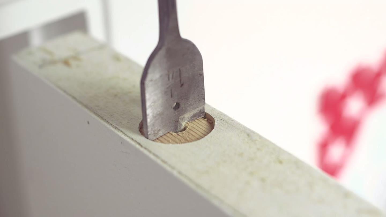 Make an Impossible-to-Find Doortop Safe to Hide Secrets, Cash, & Other Valuables