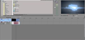 Use Sony Vegas and Fraps to make 1080p HD quality screen capture video
