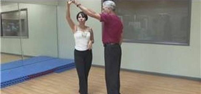 how to do line dance steps