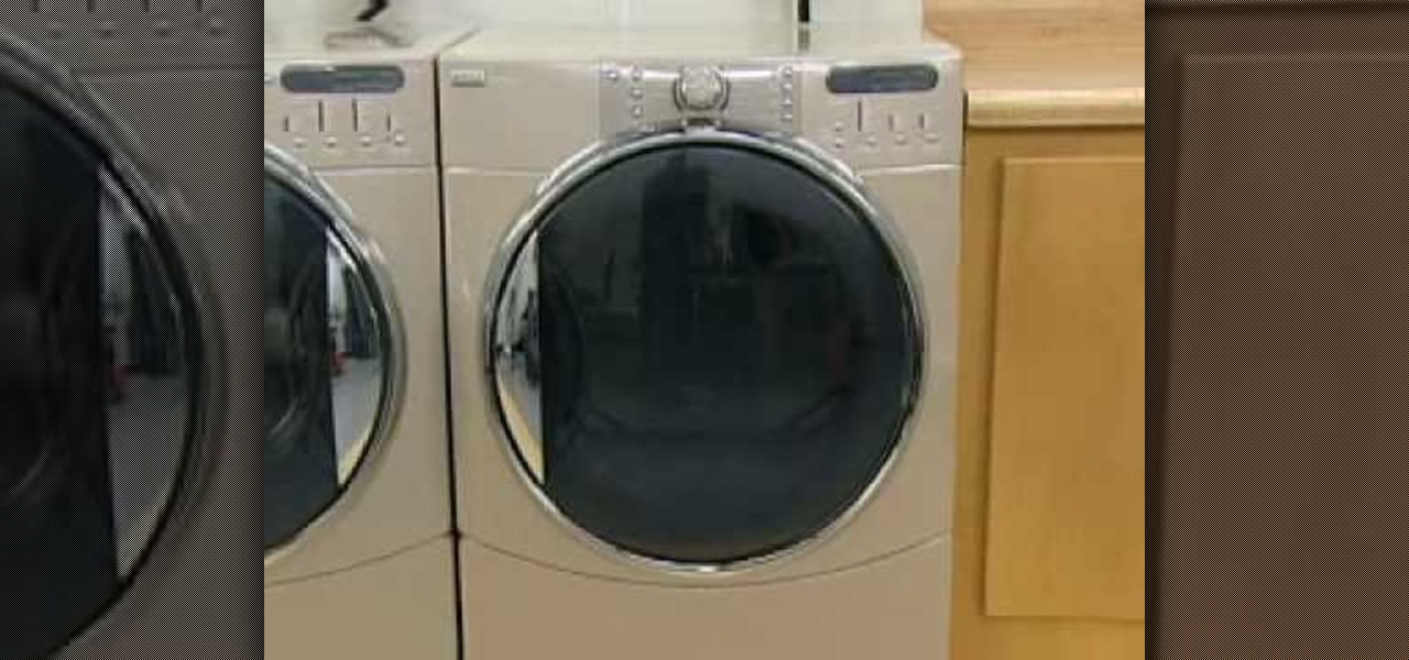 How to Fix your front load washer if it stops mid-cycle