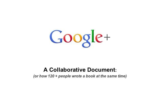 EPIC: Google+ Collaborative Manual