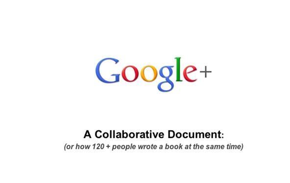 EPIC: Google+ Collaborative Manual