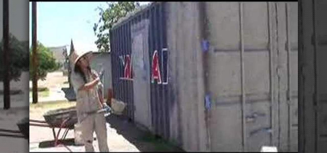 How To Stucco A Metal Shipping Container Construction