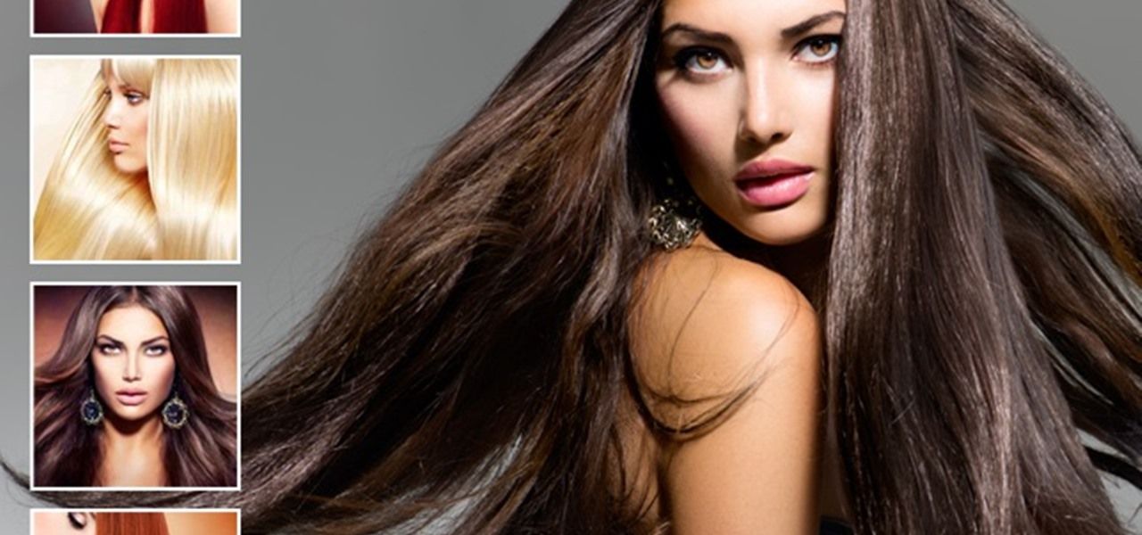 What method to choose for attaching hair extensions hairstyling what method to choose for attaching hair extensions hairstyling wonderhowto pmusecretfo Choice Image