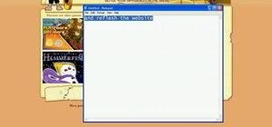 Hack MyBrute (05/23/09)
