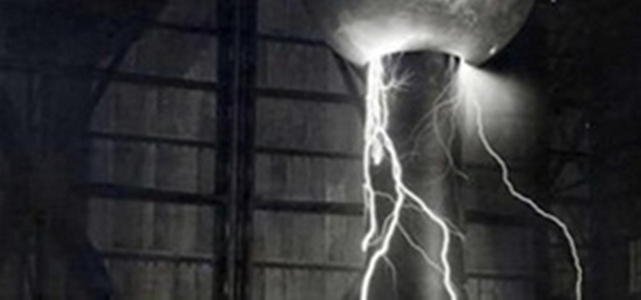 How To Make A High-Lighter Stun-Gun « Fear Of Lightning
