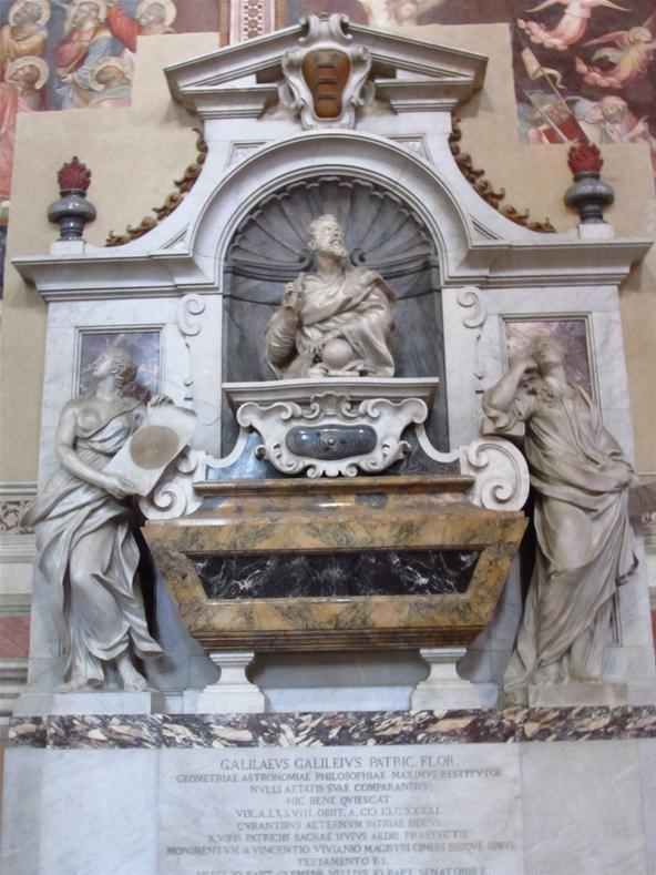 Important Astronomers: Galileo Galilei