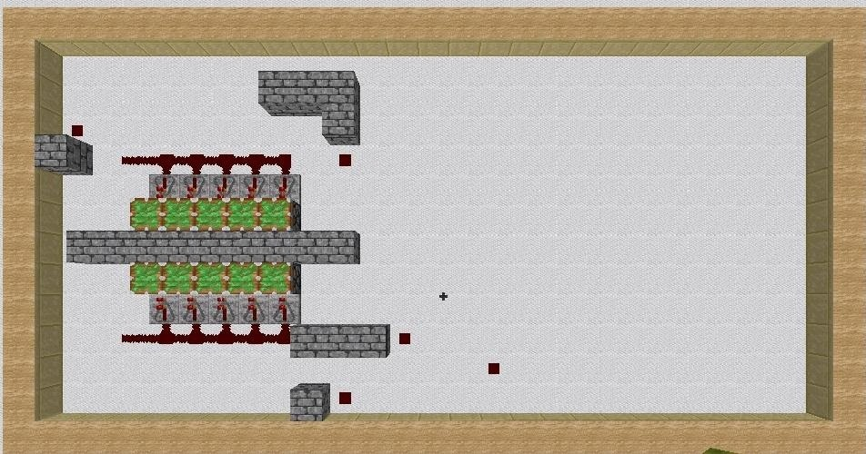 How to Build a Fully-Automated Melon Farm