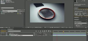 Alter the speed of your scenes when editing in Cinema 4D